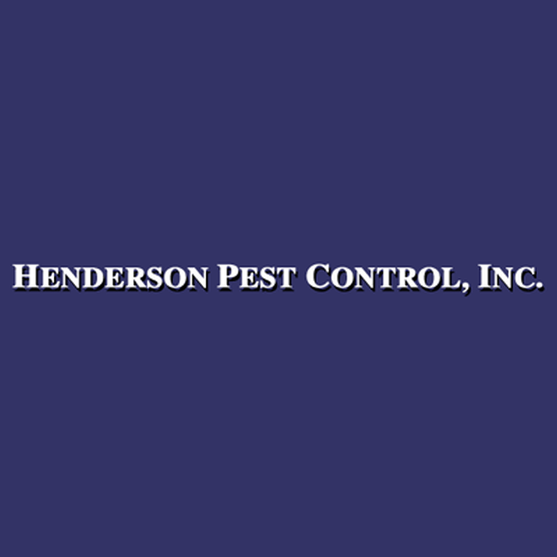 Henderson Pest Control: 6770 County Rd 825, Blue Mountain, MS