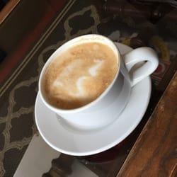 Genaro Coffee Company logo