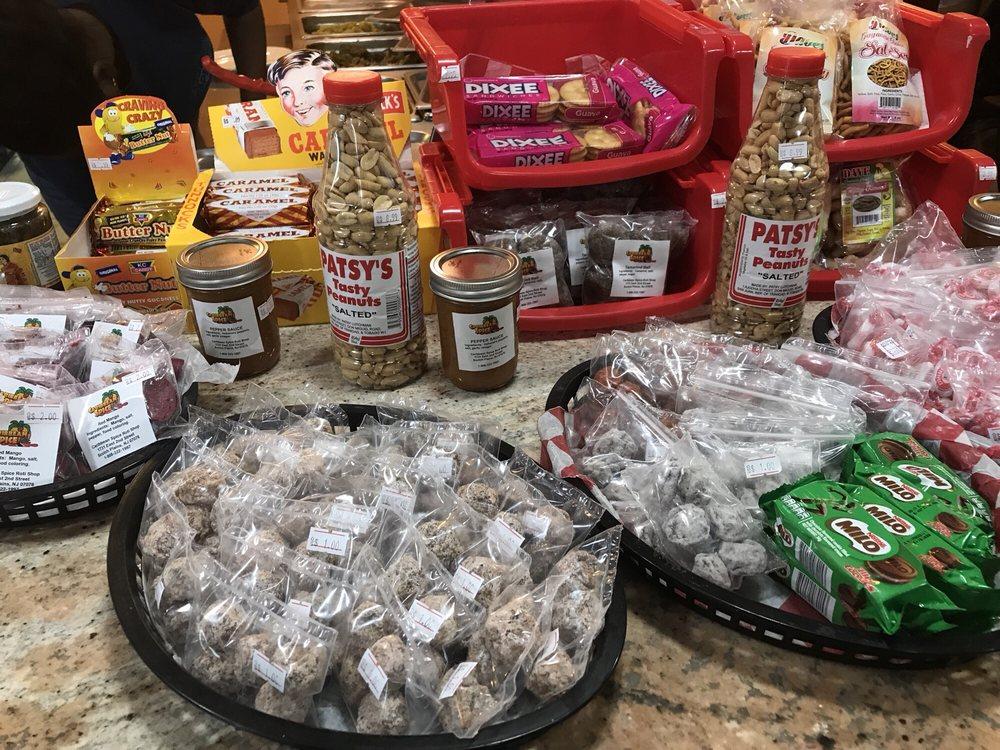 Caribbean Spice Roti Shop: 1731 E 2nd St, Scotch Plains, NJ