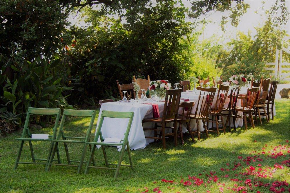 Grand Oaks Inn: 21941 Buena Vista Rd, Clements, CA
