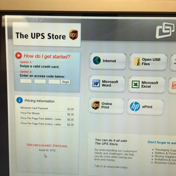 a68a9a018af9 The UPS Store - 17 Photos   132 Reviews - Shipping Centers - 1819 ...