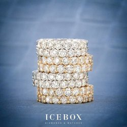 Photo Of Icebox Diamonds Watches Atlanta Ga United States Something Sparkly