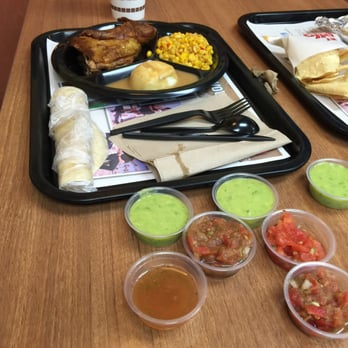 Fast Food Restaurant in San Bernardino, California. People talk about chicken, tortilla and salad dressing. See reviews and recommendations/5(22).