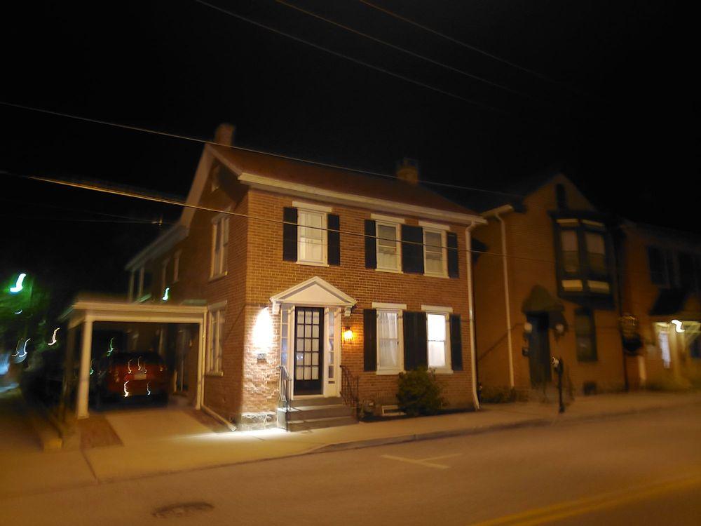 Valhalla Tours: 526 York St, Gettysburg, PA