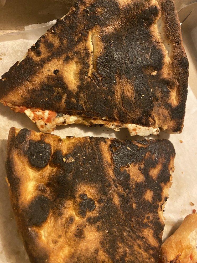 Amore Pizzeria & Italian Kitchen: 1 Kent Pl, Armonk, NY