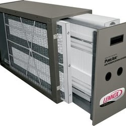 Innovative maintenance concepts heating air for Innovative heating and air conditioning