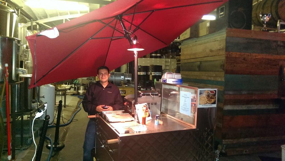 Ricardo's Authentic Salvadoran Pupusas: Asheville, NC