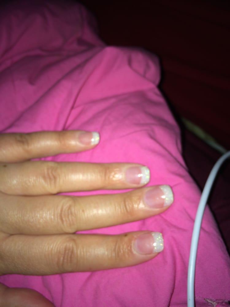Regal Nails: 9011 NE 23rd St, Oklahoma City, OK