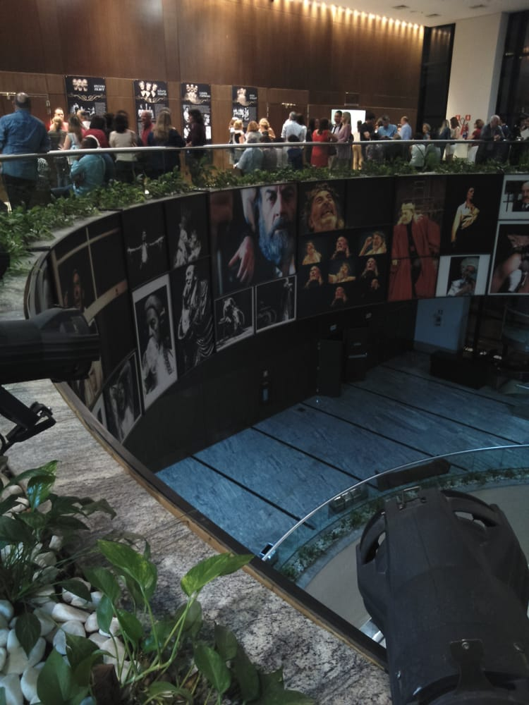 Teatro Raul Cortez