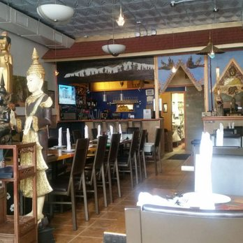 Photo Of Thai Noy Restaurant Arlington Va United States