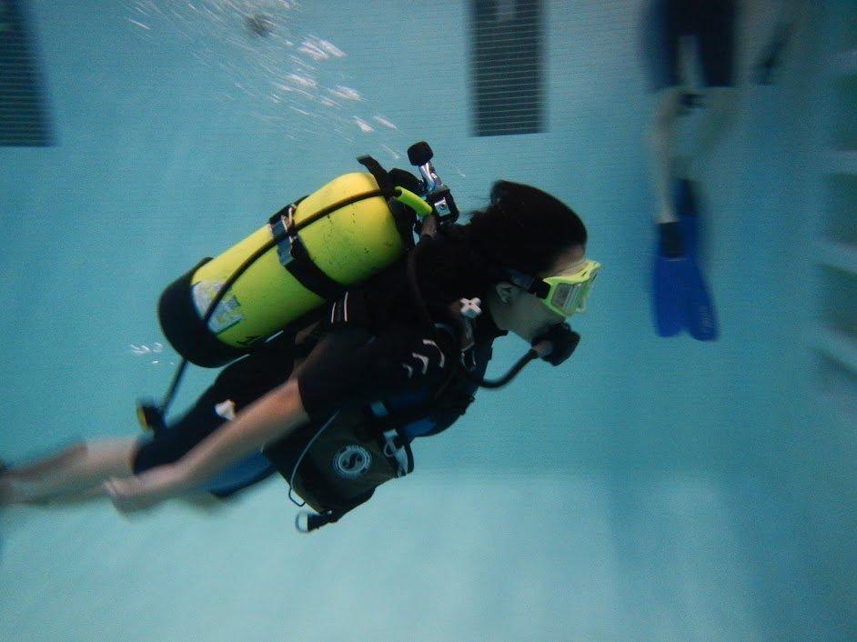Learn Scuba Chicago 10 Photos 75 Reviews Scuba Diving 2338 W