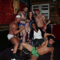 Denver strip tease