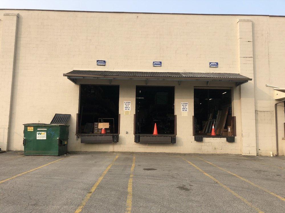 Alside Supply Center: 2904 Charles Ave, Dunbar, WV