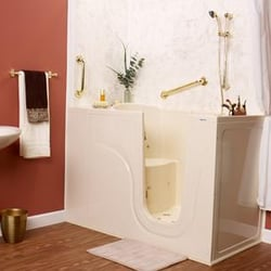 Premier Care in Bathing Damage Restoration 2330 S Nova Rd