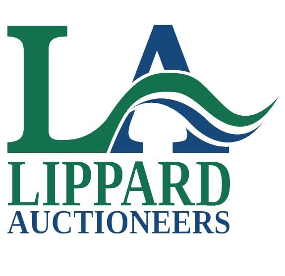 Lippard Auctioneers Inc: 2609 N Van Buren, Enid, OK