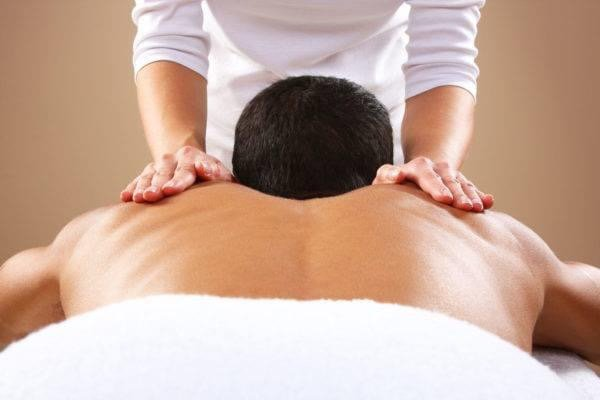 Scofield Massage Therapy: McLean, VA