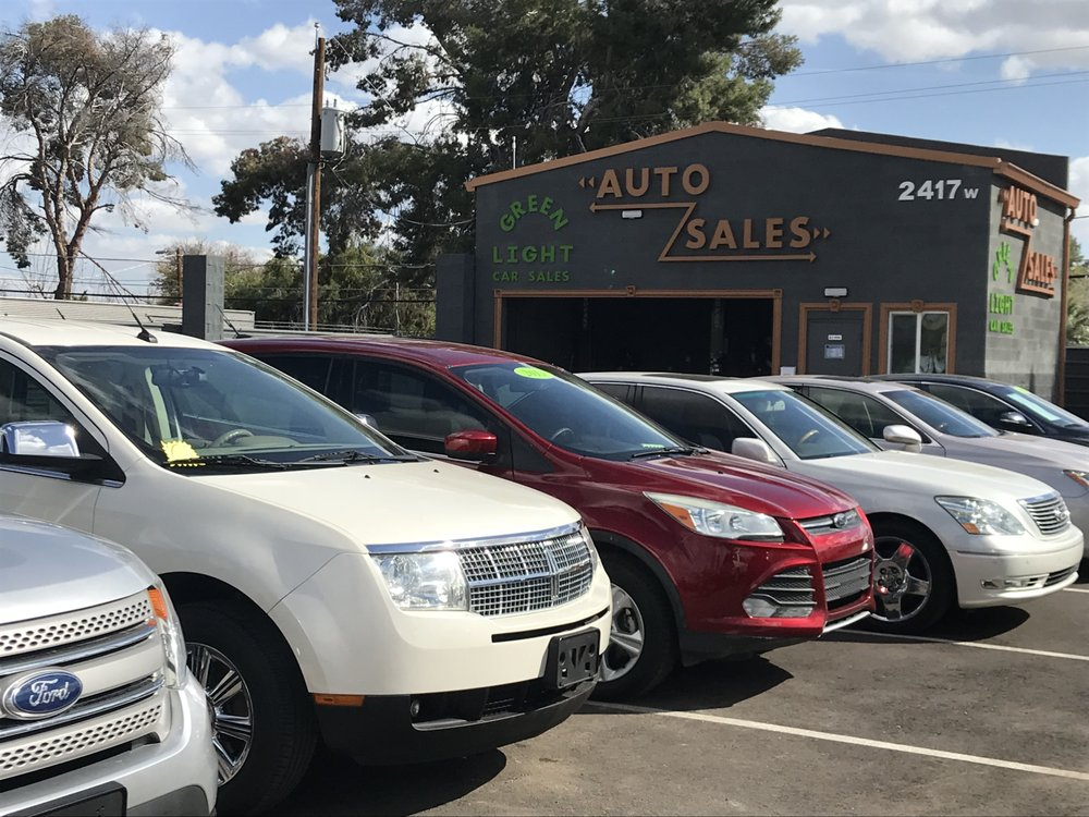 Green Light Auto >> Green Light Car Sales Closed Used Car Dealers 2417 W