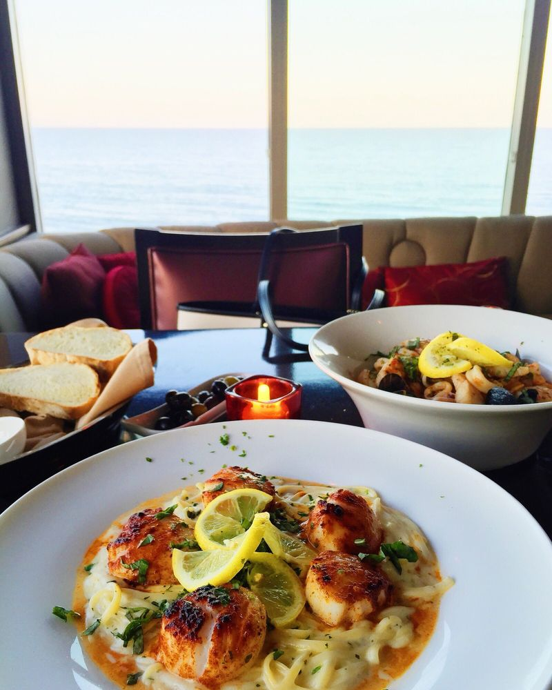 Isle of Capri Restaurant