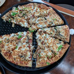 Crico's Pizza & Subs, Gulf Shores, Mobile Bay - Zomato