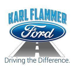 Karl Flammer Ford >> Karl Flammer Ford - 11 Photos & 23 Reviews - Car Dealers - 41975 US Hwy 19 N, Tarpon Springs, FL ...