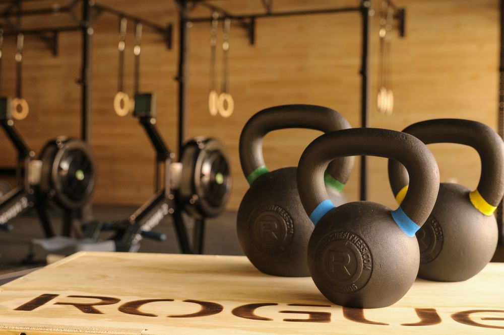 CrossFit Onus