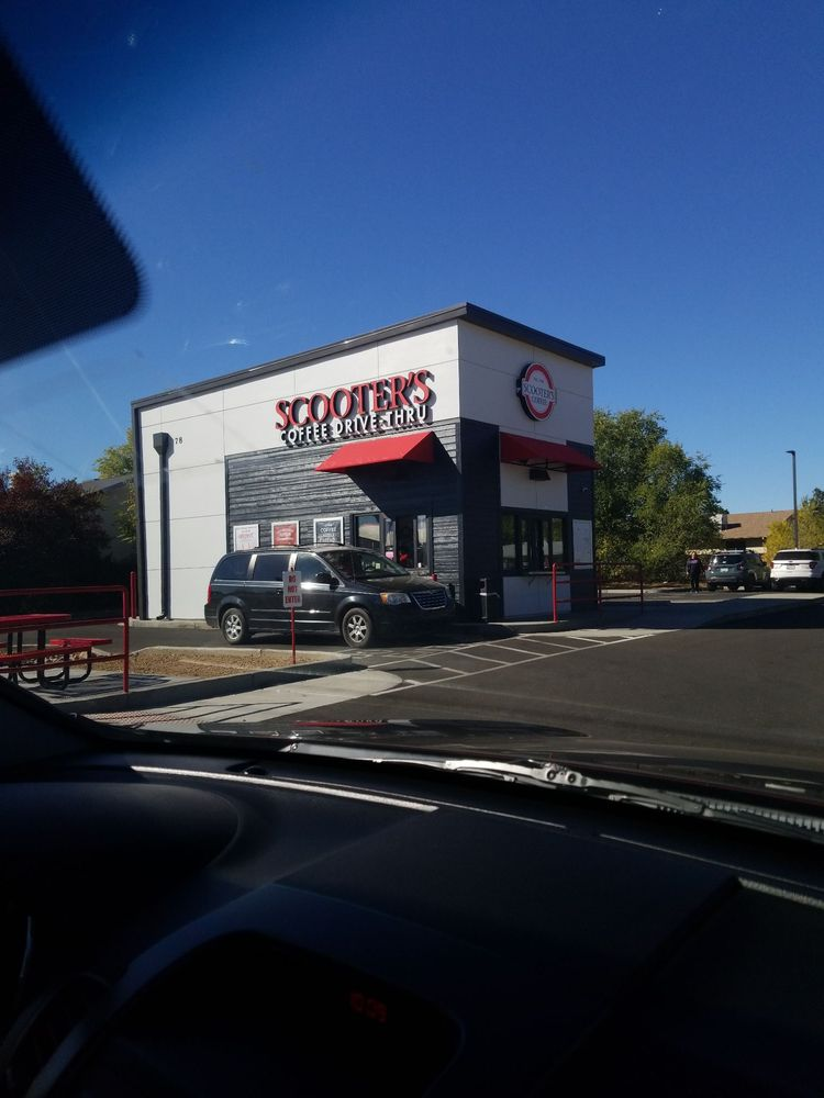 Scooter's Coffee - COMING SOON: 78 State Hwy 89, Chino Valley, AZ