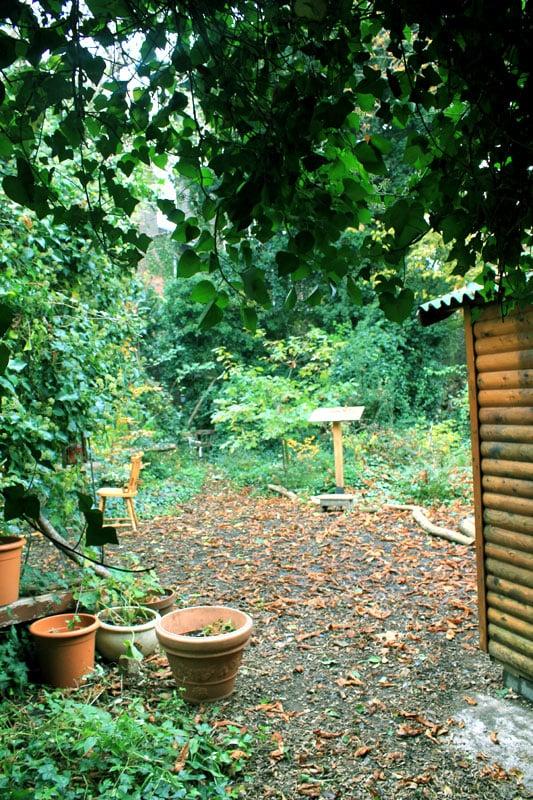Jardin des maguettes botanischer garten place des girondins fives lille frankreich - Jardin villemin lille ...