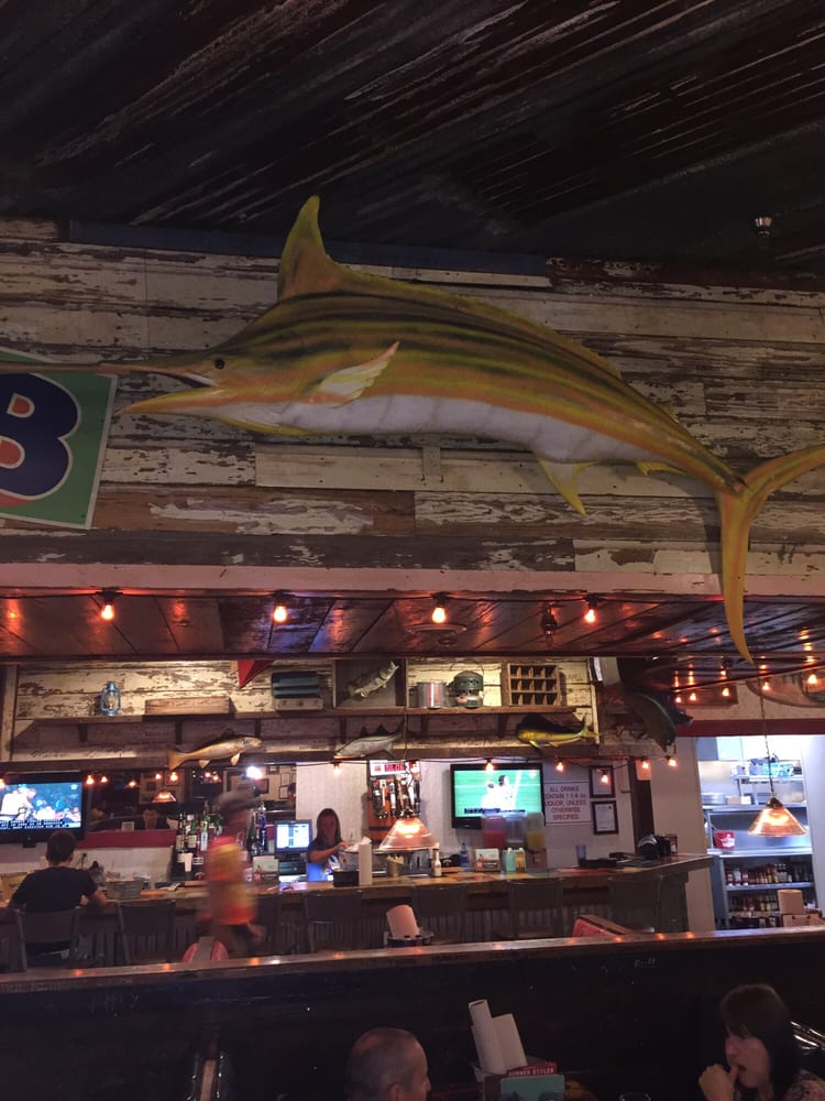 A big fish yelp for Two fish crab shack