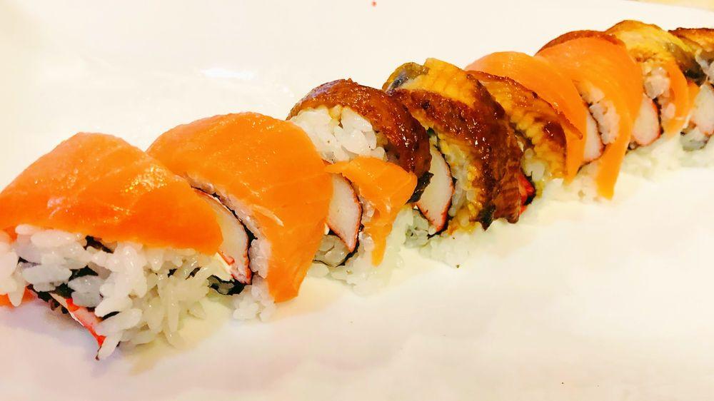 Fusion Wok Sushi Bar: 3645 Stone Creek Blvd, Cincinnati, OH