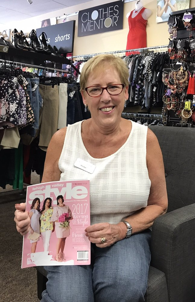 Clothes Mentor: 1091 Mill Creek Rd, Allentown, PA