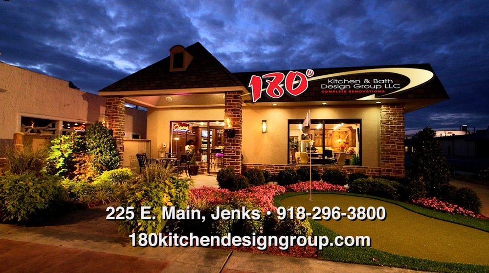 180 Kitchen and Bath Design Group
