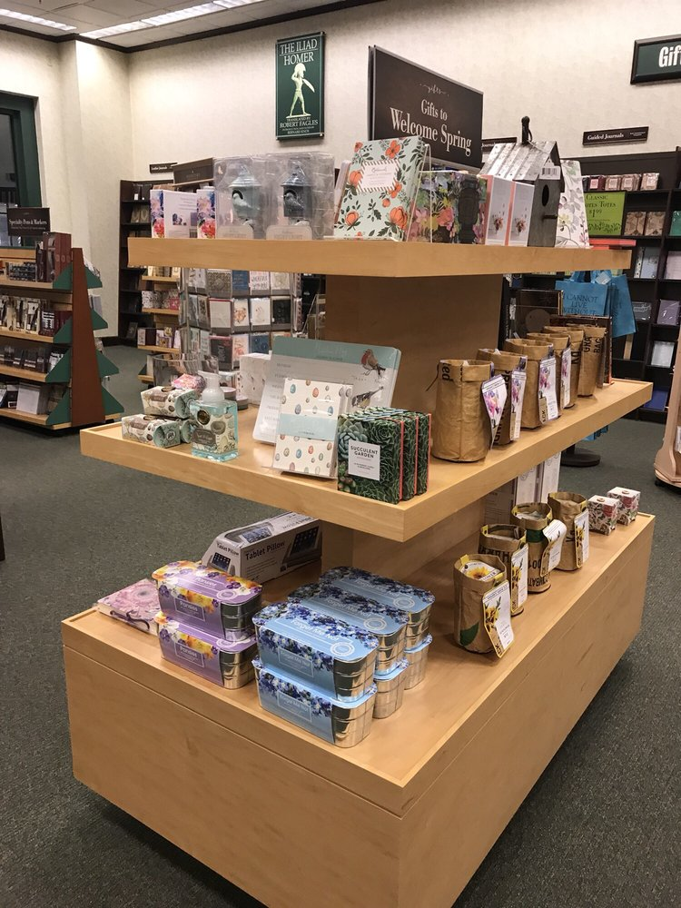 Barnes & Noble: 21 Grand Corner Ave, Gaithersburg, MD
