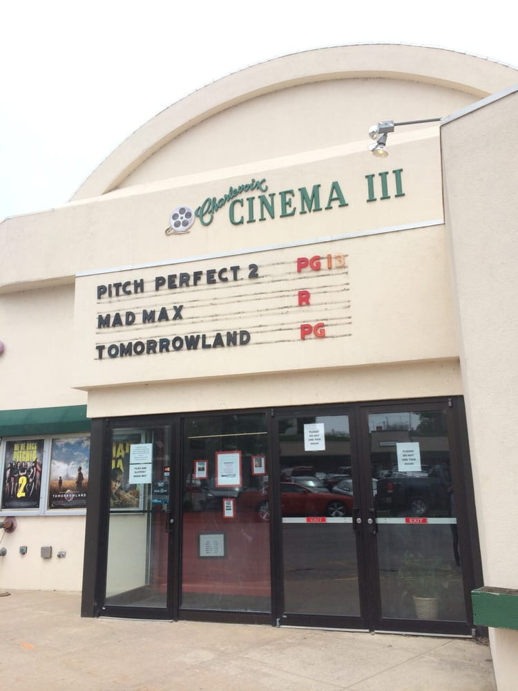 Cinema III Movie Information: 107 Antrim St, Charlevoix, MI