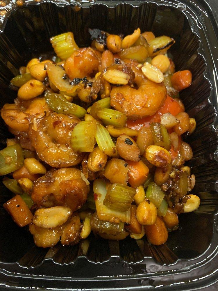 Wah Wok Chinese Food: 8110 Weld County Rd 13, Firestone, CO