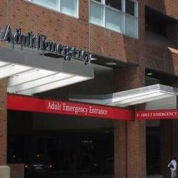 Vanderbilt Emergency Room - Emergency Rooms - 1313 21st Ave S ...
