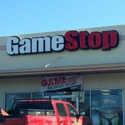 Gamestop Store 3244 logo