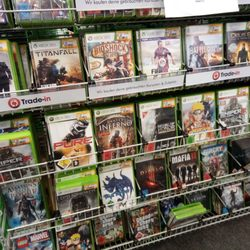 GameStop - Video Game Stores - Königstr  48, Duisburg