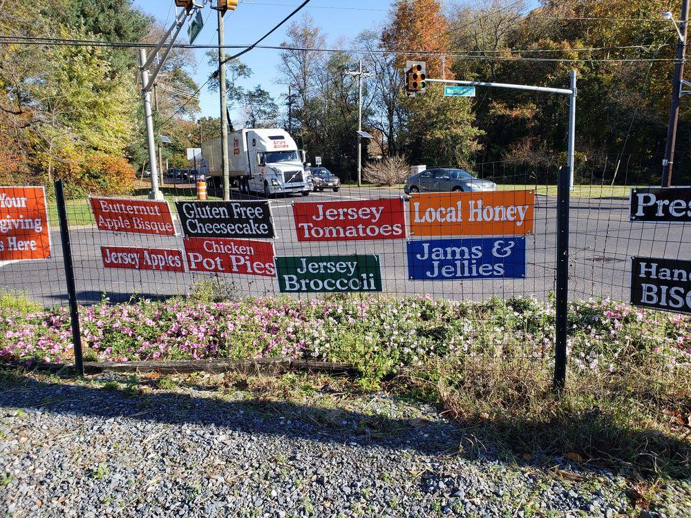Flying Feather Farm: 347 Bridgeboro Rd, Moorestown, NJ