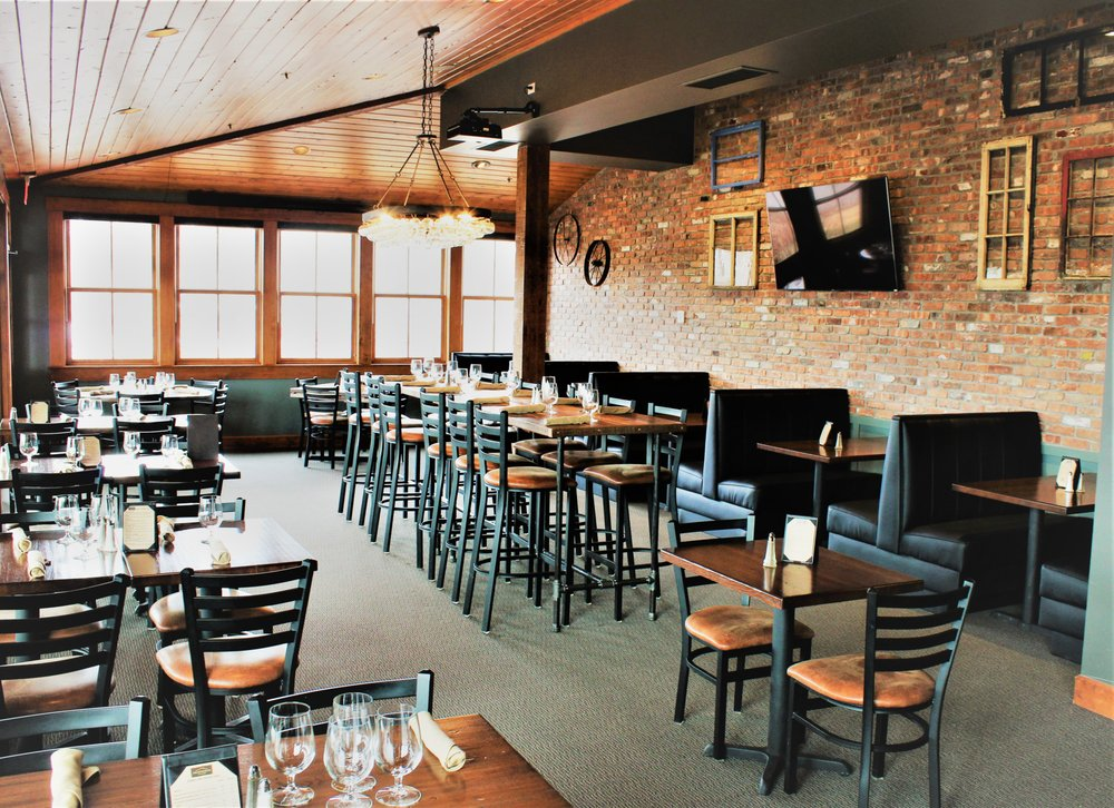 Homestead Bar & Grill: 303 River Valley Ranch Rd, Carbondale, CO