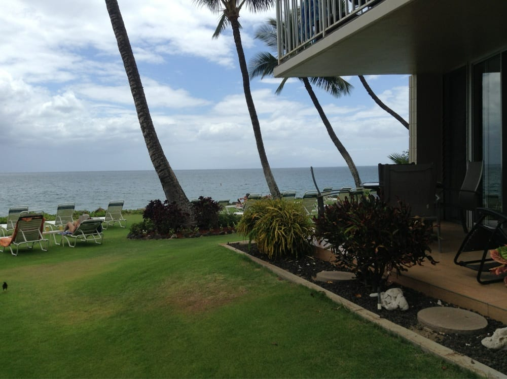 Kamaole Nalu Resort accommodation