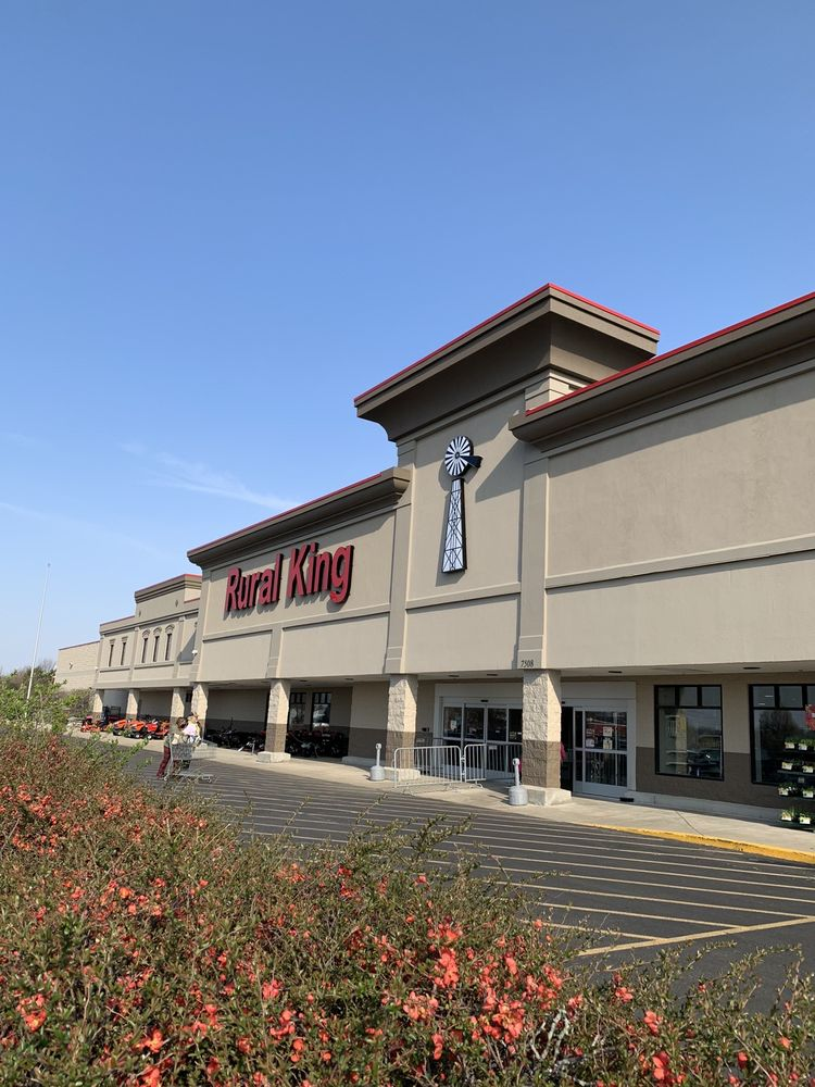 Rural King Supply: 7508 Beechwood Ctr Rd, Avon, IN