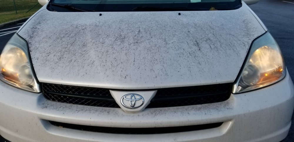 Extreme Clean Laundry & Car Wash: 3380 Ohio Park, Bethel, OH