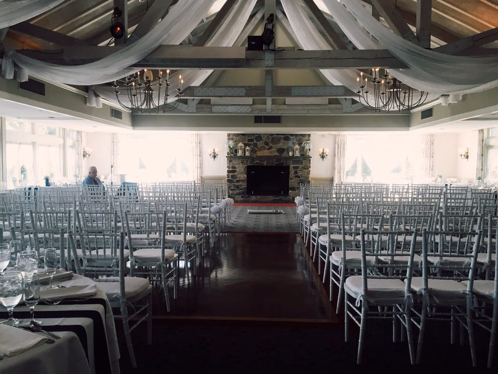 Photo Of Barker Tavern Scituate Ma United States Inside Wedding Ceremony