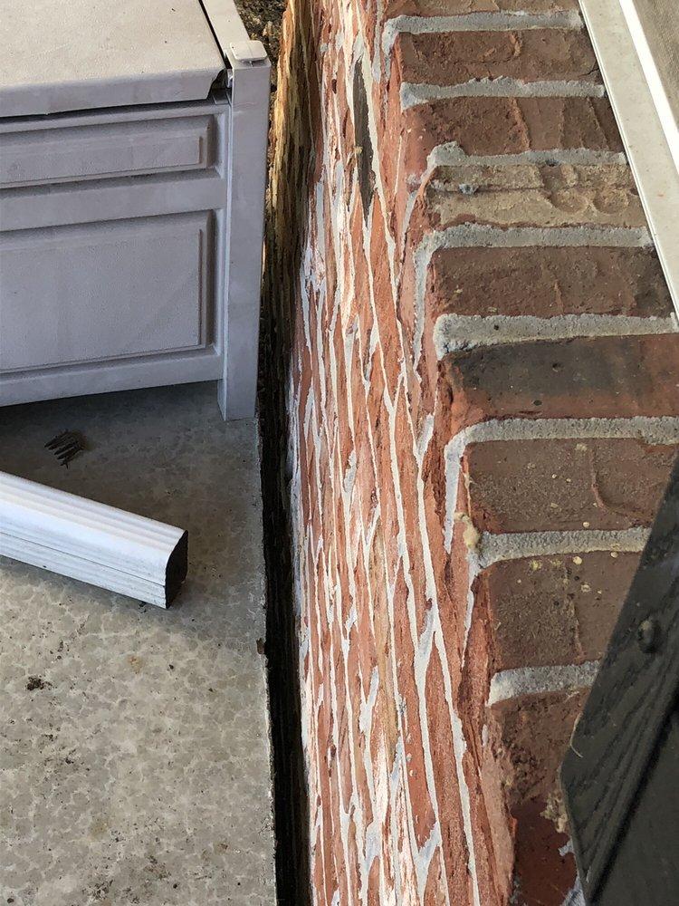 Helitech Waterproofing Foundation Repair 51 Photos 8251 Bun Rd Caseyville Il Phone Number Yelp