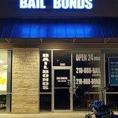 AAA Garcia Bail Bonds - San Antonio