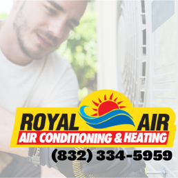 Photo Of Royal Air Conditioning Houston Tx United States Give Us A