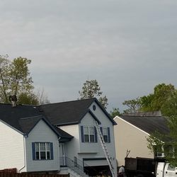 Good Photo Of Vertex Roofing Contractors   Manassas, VA, United States ...