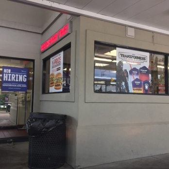 Hour Fast Food Colorado Springs Co
