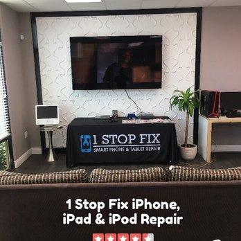 Photo Of 1 Stop Fix IPhone, IPad U0026 IPod Repair   Victorville, CA,