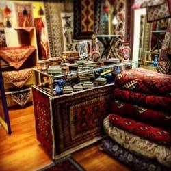 Photo Of Persian Art Treasure Adelaide South Australia